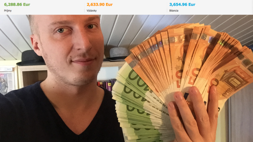 majster peňazí [Majster Peňazí] Je to pre teba? peniaze2