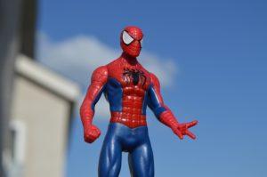 zodpovednosť Řešení od A do Z spiderman 300x199
