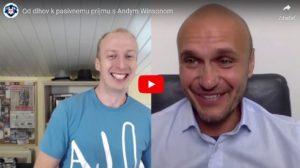 andy winson Od dlhov k pasívnemu príjmu s Andym Winsonom TMB 300x168