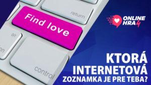 internetová zoznamka Ktorá internetová zoznamka je pre teba? clanokOH4 696x392 1 300x169