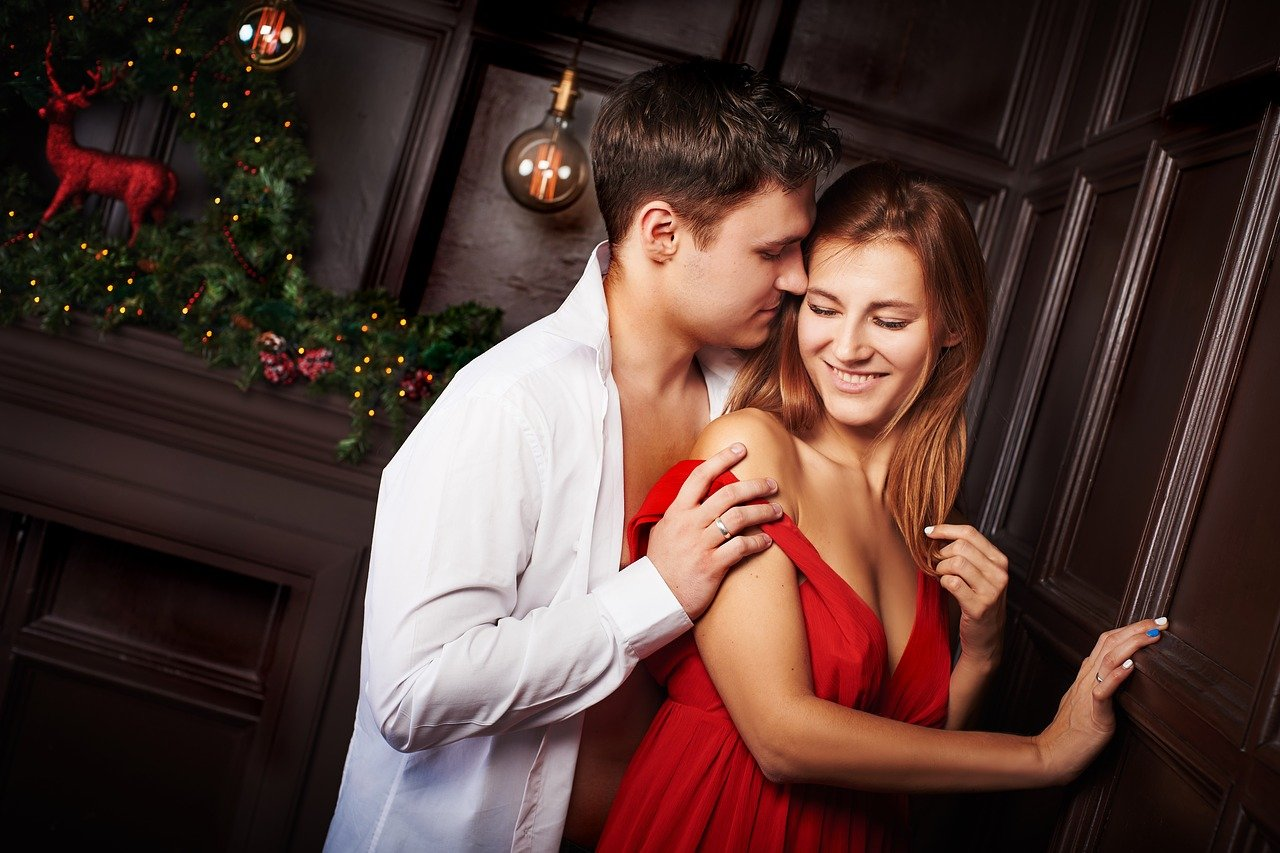 jazyk lásky 5 jazykov LÁSKY, ktorý máš TY? vztah par muz zena dotyky sex