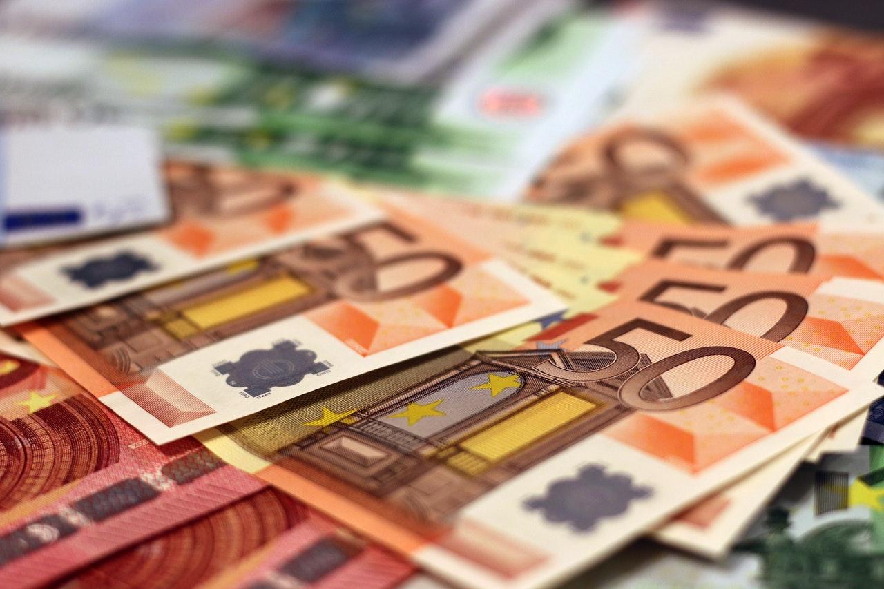 peniaze 5 tipov, ako zarobiť peniaze peniaze